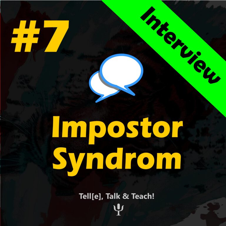 #7 Impostor Syndrom